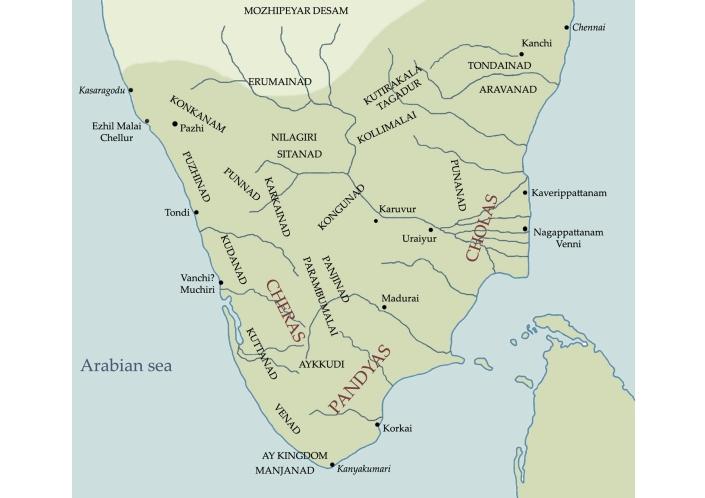 tamilakam